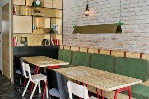 Znamy najlepiej zaprojektowane wnętrza w Gdyni!