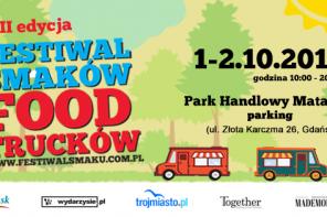 Festiwal Smaków Food Truck