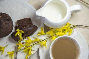 Tea Time czy Cofffee Moment