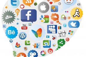 """Social media, czyli jak nie przegrać """"internetów"""""""