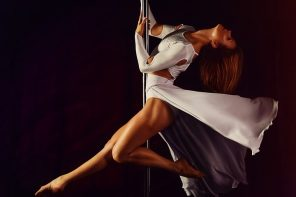 Pole dance – wszechstronna aktywność dla każdego