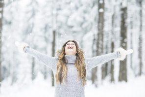 Zregeneruj swoje ciało w styczniu