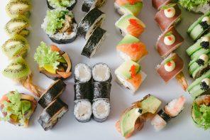 Avocado Sushi – miejsce w dobrym guście