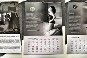 Ekonomia społeczna w innym formacie, czyli niezwykłe kobiety w niezwykłym kalendarzu
