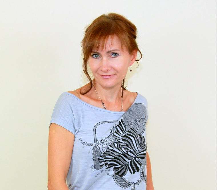 Tatiana Jaworska