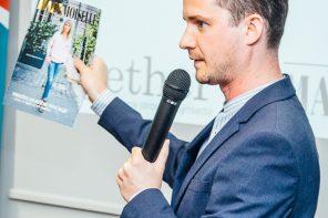 Fotorelacja z konferencji – Wizerunek marki i komunikacja wewnątrz Twojej firmy