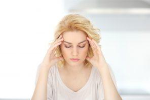 Migrena – bądź przygotowana na atak