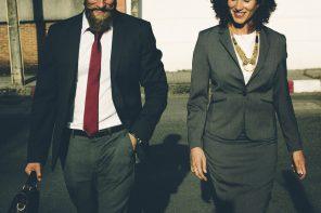 Po co pracownikowi poczucie własnej wartości?