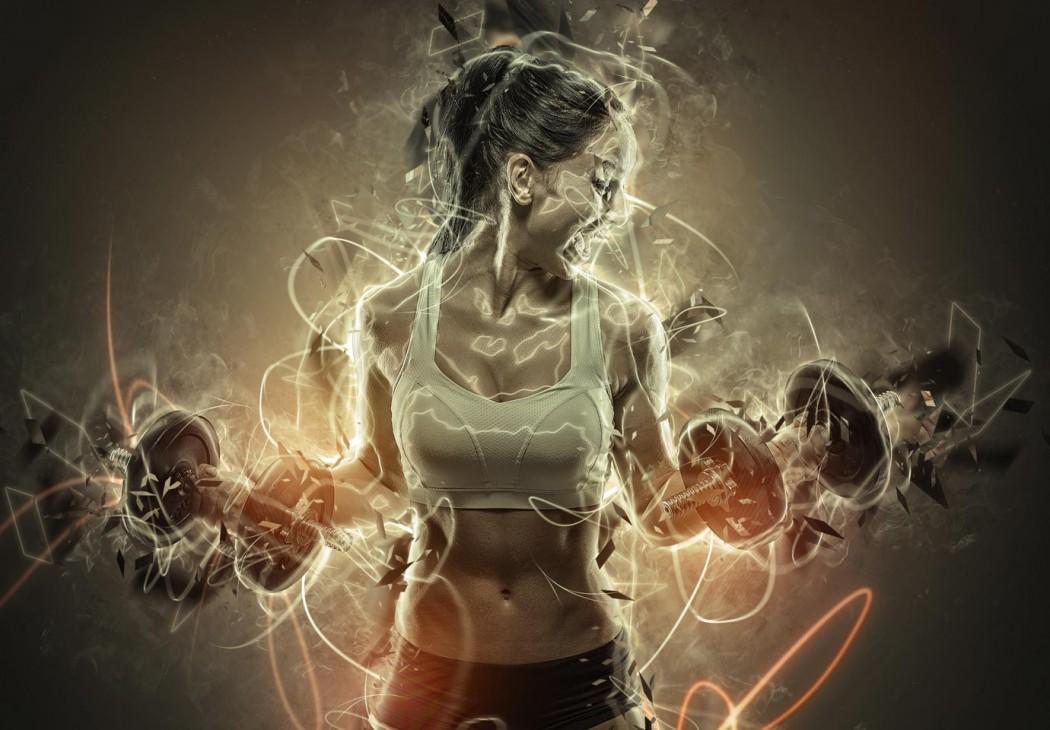 magazynkobiet.pl - crossfit1 1050x730 - CrossFit dla kobiet? Tak!