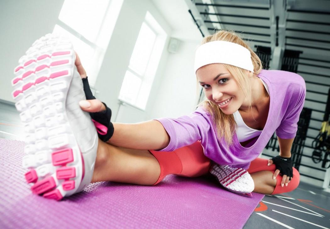 magazynkobiet.pl - fitness 1050x730 - ABC fitnessu, czyli jaki trening wybrać?