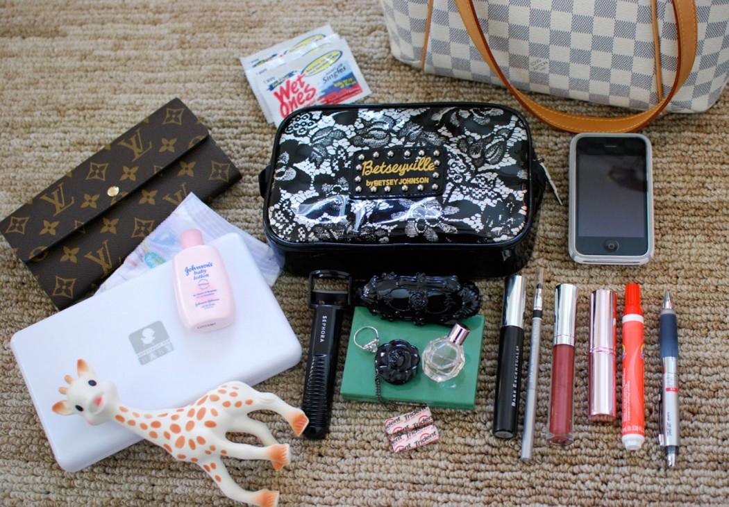 magazynkobiet.pl - torebka 1050x730 - Niezbędnik damskiej torebki