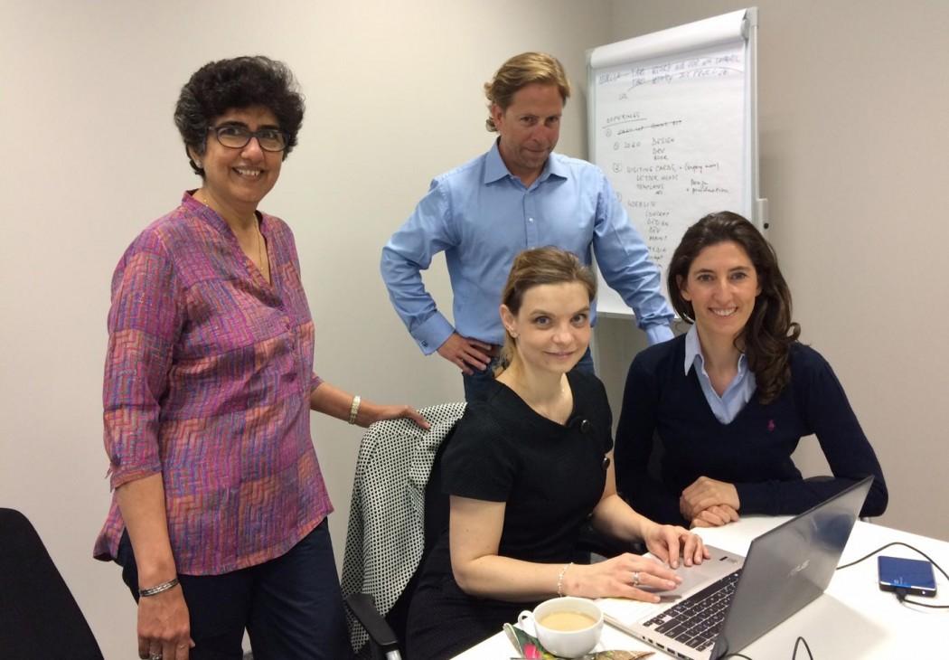 magazynkobiet.pl - Trestle Group Foundation 1050x730 - Bezpłatny trening dla kobiet rozwijających własne firmy