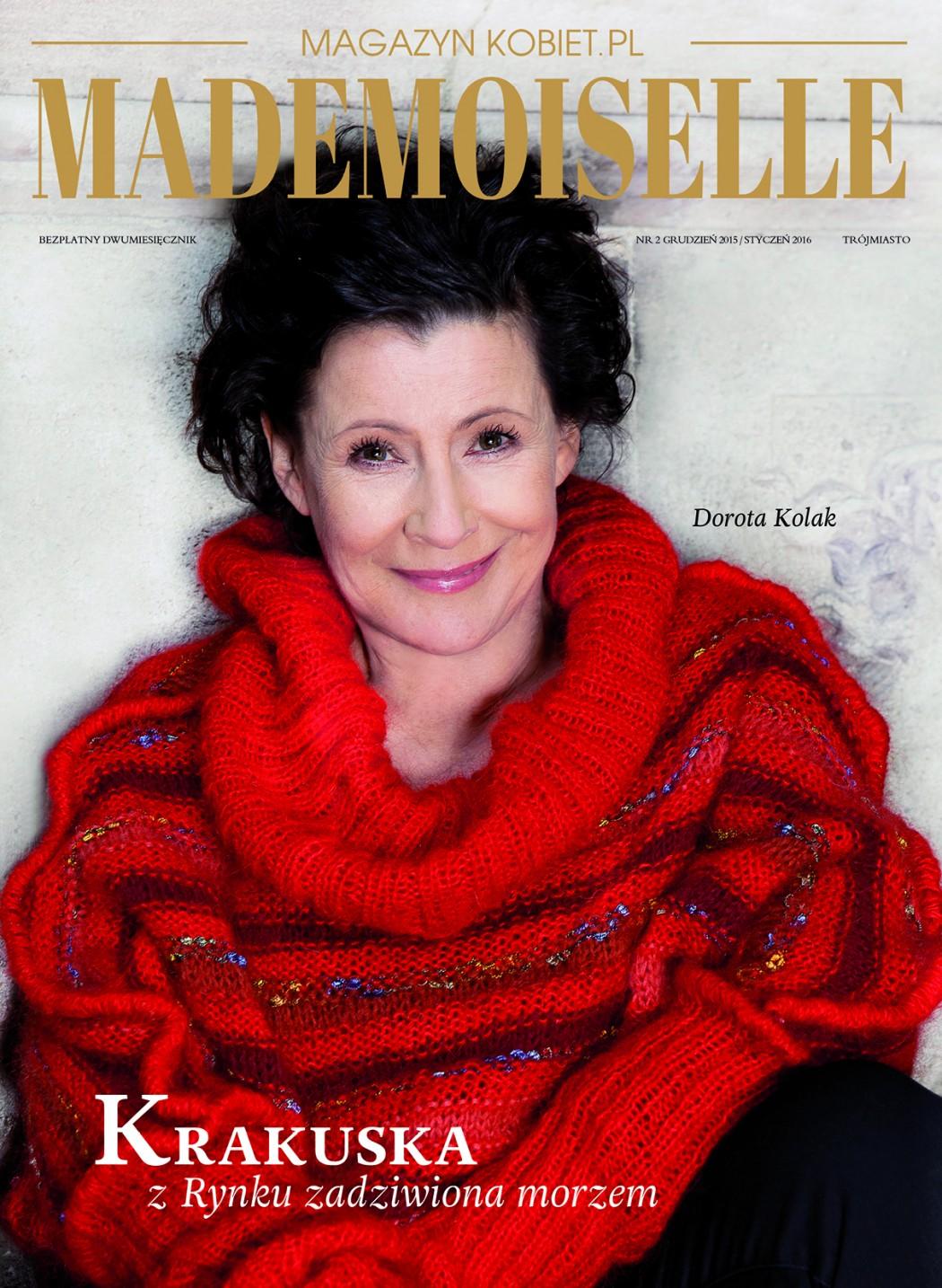 magazynkobiet.pl - Magazyn Kobiet numer 2 1050x1434 - Nowy numer Magazynu Kobiet już dostępny!
