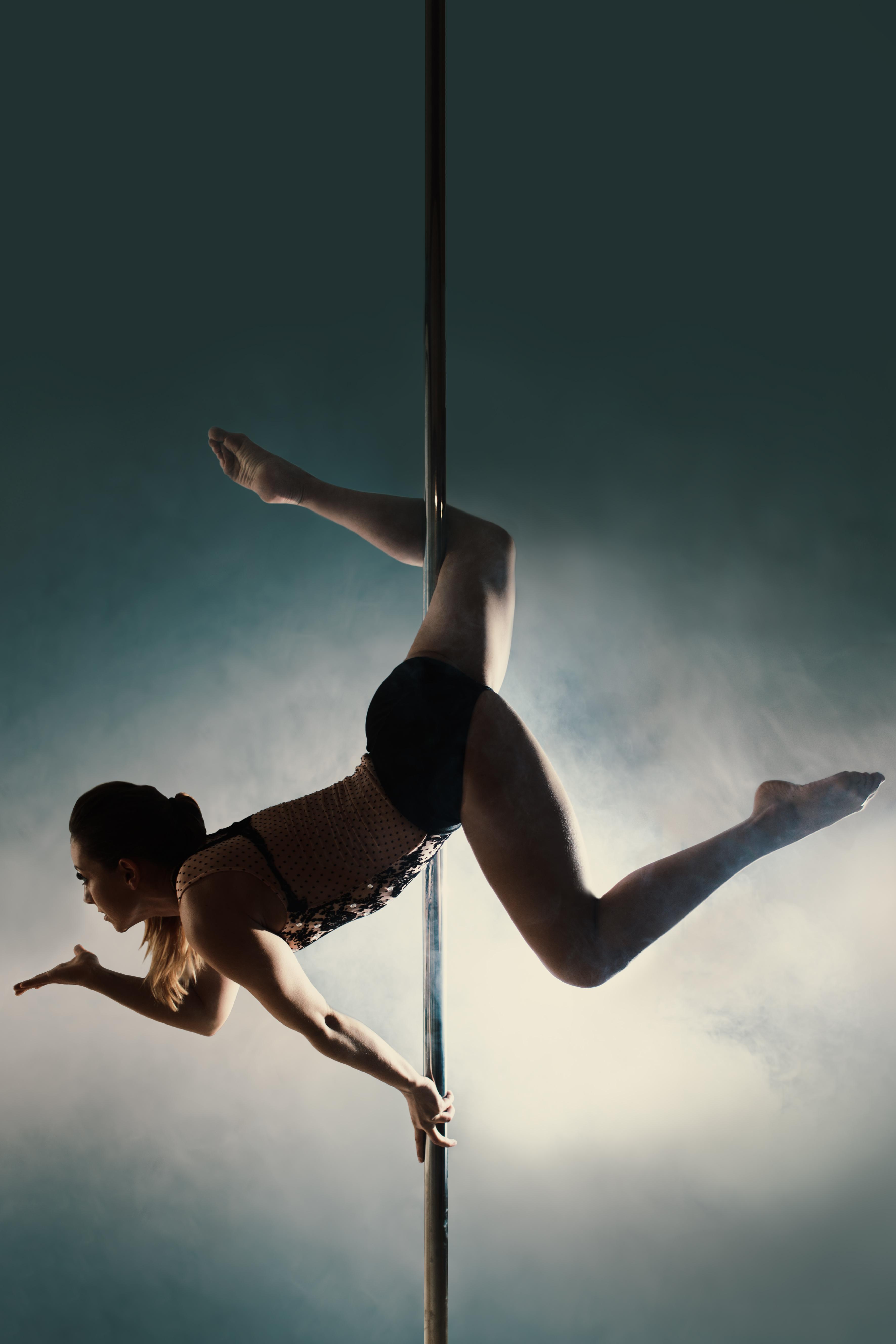 magazynkobiet.pl - Pole dance Magazyn Kobiet - Sport i kobiecość? Wybieram pole dance!