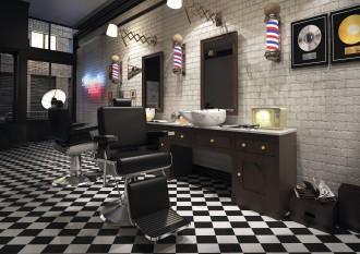 magazynkobiet.pl - barber1 330x233 - W salonie fryzjerskim musi być wygodnie