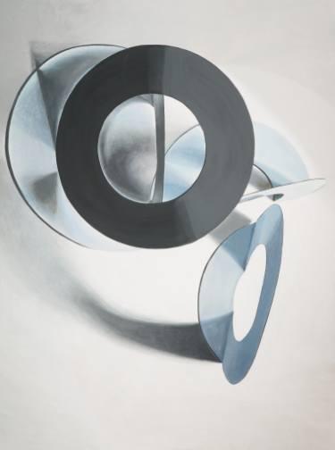 magazynkobiet.pl - Janina Wierusz Kowalska Circular shapes and shades - (Anty)formalizm w abstrakcjach Janiny Wierusz-Kowalskiej