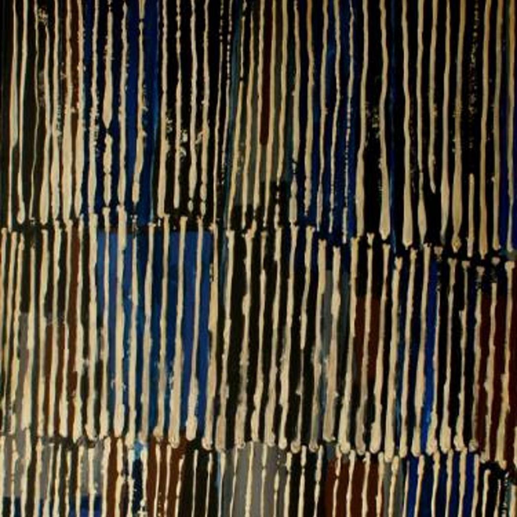magazynkobiet.pl - Janina Wierusz Kowalska Mosquitera3 1050x1050 - (Anty)formalizm w abstrakcjach Janiny Wierusz-Kowalskiej