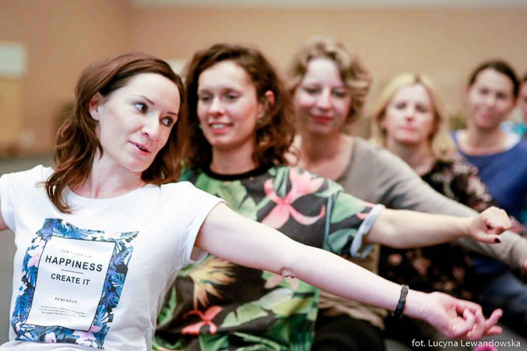 magazynkobiet.pl - fot Lucyna Lewandowska PROGRESSteron Magazyn Kobiet 1 1050x700 - Wywiad z Organizatorkami PROGRESSteronu