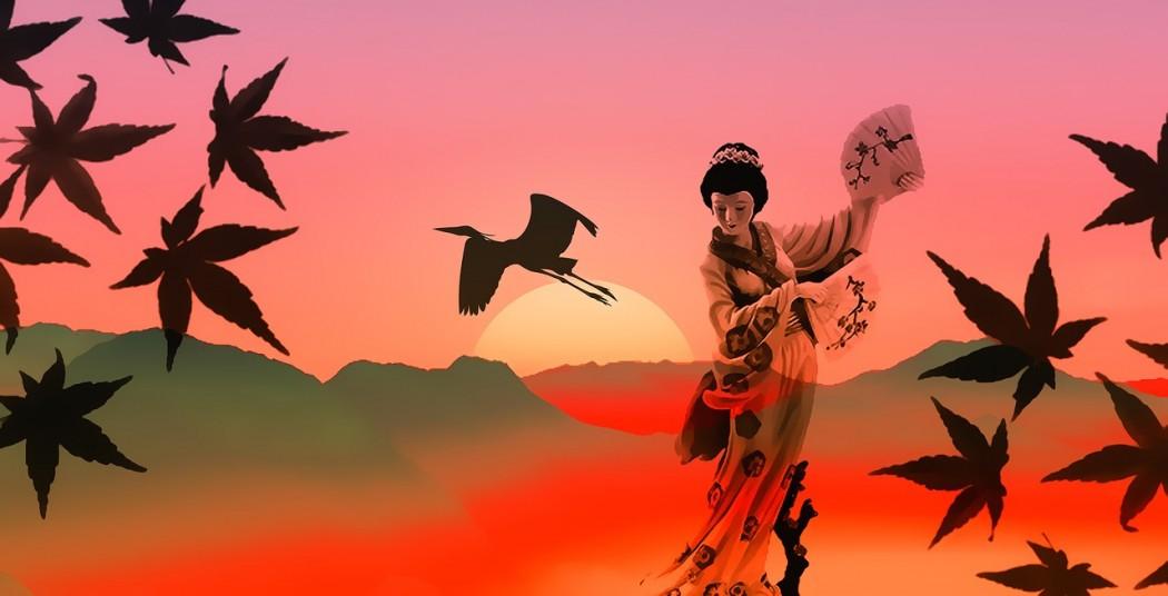 magazynkobiet.pl - fot. Pixabay.com Magazyn Kobiet 1050x536 - JAPAN MEETS EUROPE – zapowiedź nowej kolekcji Joanny Kruczek