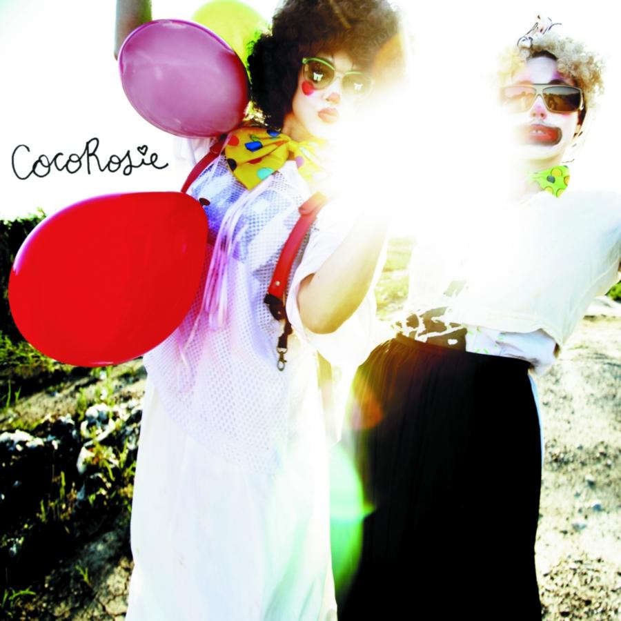 magazynkobiet.pl - CocoRosie Heartache city 02 - Koncert w Szekspirowskim pod patronatem Mademoiselle
