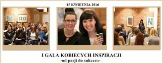 magazynkobiet.pl - Gala Kobiecych Inspiracji plakat 330x129 - I Gala Kobiecych Inspiracji