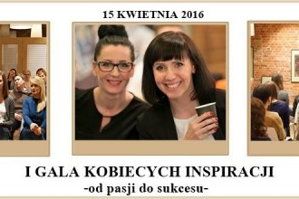 magazynkobiet.pl - Gala Kobiecych Inspiracji plakat 330x220 - I Gala Kobiecych Inspiracji