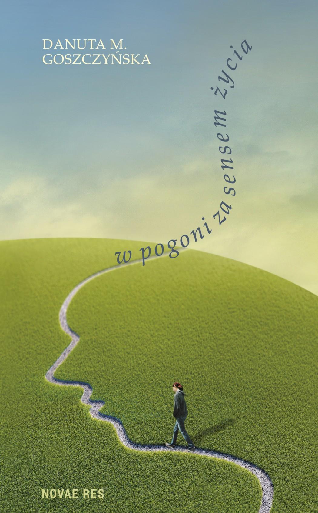 """magazynkobiet.pl - W pogoni za sensem zycia okl 1050x1693 - """"W pogodni za sensem życia"""""""