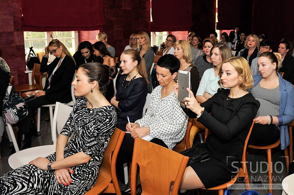magazynkobiet.pl - 2 - Konferencja Frontwoman