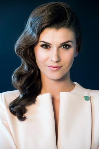 magazynkobiet.pl - DCZ 7474 330x496 - Katarzyna Krzeszowska twarzą marki kosmetycznej Novakosmetyki.