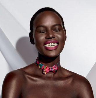 magazynkobiet.pl - Kolorowe muszki Hermès dla pań 330x335 - MUSZKI DLA PAŃ OD HERMES