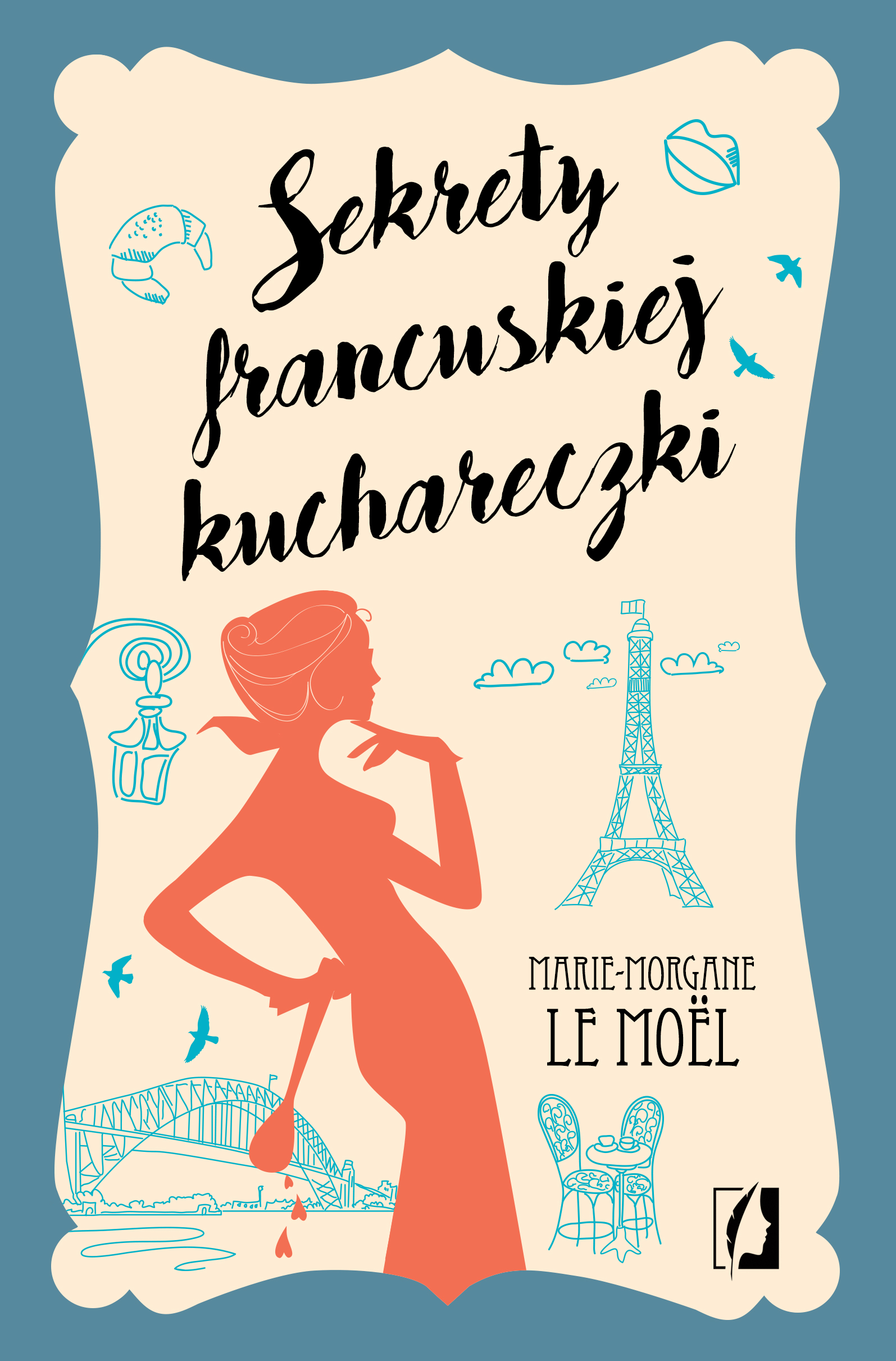 Sekrety Francuskiej Kuchareczki