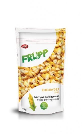 magazynkobiet.pl - kukurydza 2 330x537 - Owocowa innowacja Frupp!