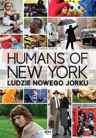 magazynkobiet.pl - mat. promocyjne okladka humans of ny front 1500px 330x471 - Humans of New York – zrozumieć fenomen