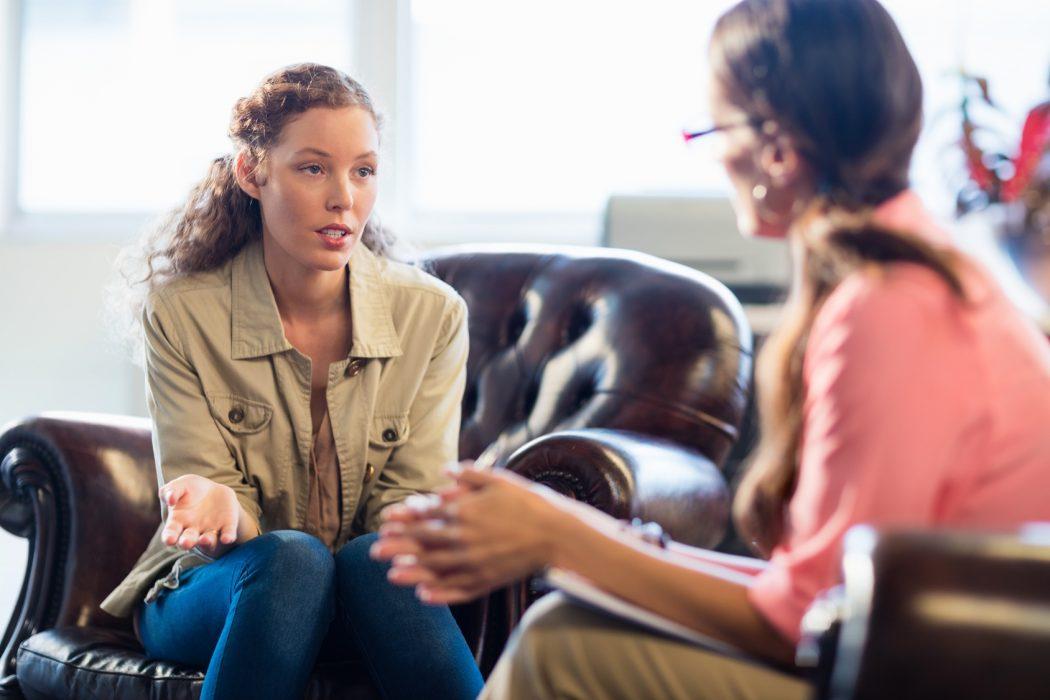 magazynkobiet.pl - Fotolia 109052382 Subscription Monthly M 1050x700 - Po czym poznać dobrą psychoterapię?