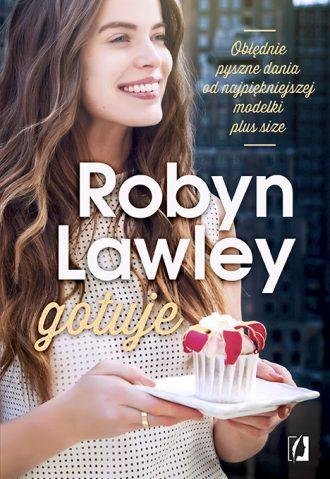 magazynkobiet.pl - illu Robyn okladka 72dpi 330x479 - Lato w kuchni - propozycja książki