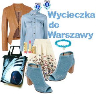 magazynkobiet.pl - 6majowka 330x322 - Weekendowe inspiracje modowe