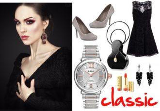magazynkobiet.pl - DOXA D1 330x230 - DOXA – kultowa marka szwajcarskich zegarków z nową linią na polskim rynku