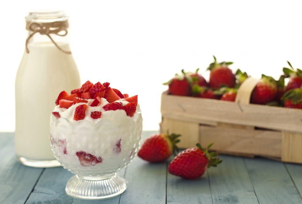 magazynkobiet.pl - Img0159x 1050x708 - Jogurt – smaczny sprzymierzeniec w walce o zdrowie