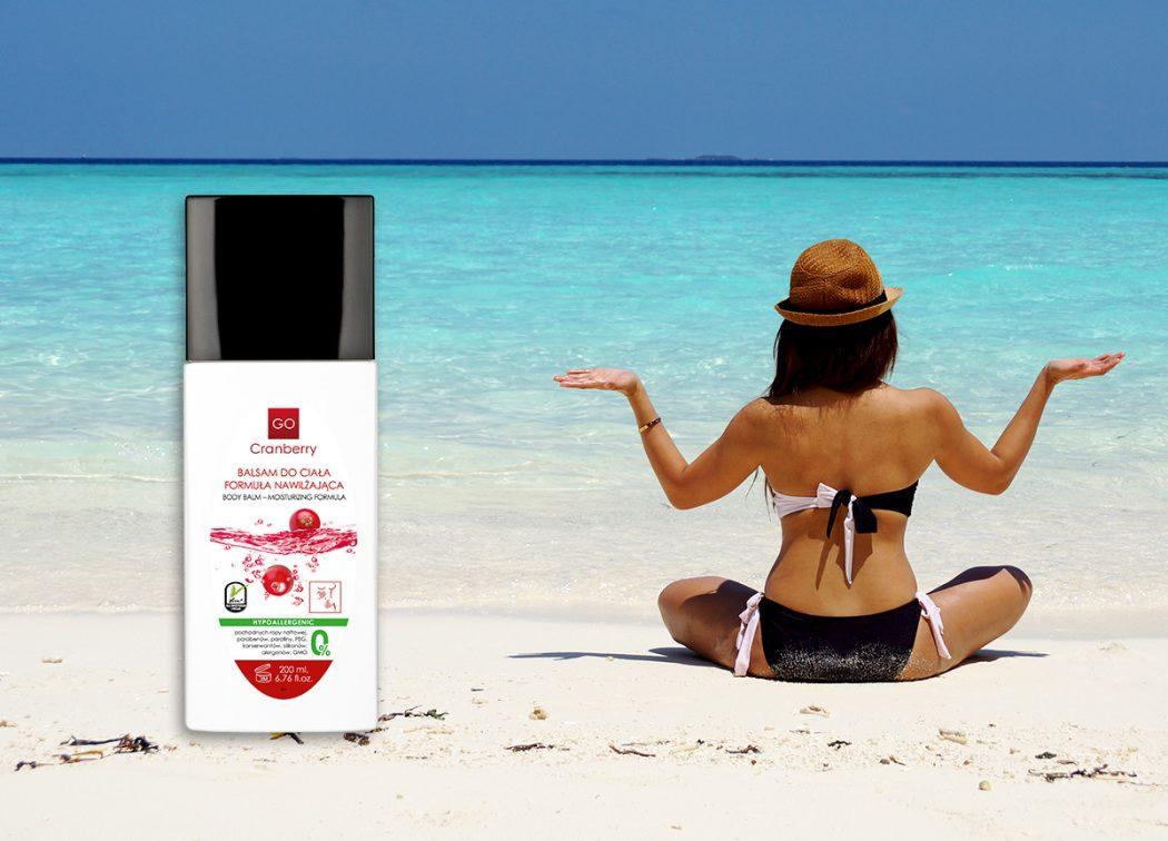 magazynkobiet.pl - balsam nawilzajacy 3 1050x756 - Dziewczyny lubią brąz/ Zadbaj o skórę latem