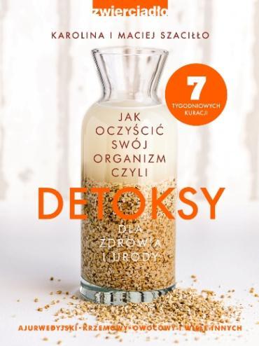 """magazynkobiet.pl - tgf - Letnie porządki, czyli akcja """"detoksykacja"""""""