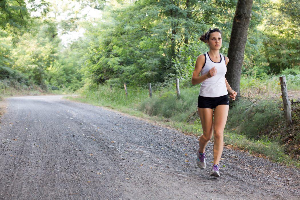 magazynkobiet.pl - Fotolia 88857746 Subscription Monthly XXL 1050x700 - Slow jogging, czyli nowa jakość biegania
