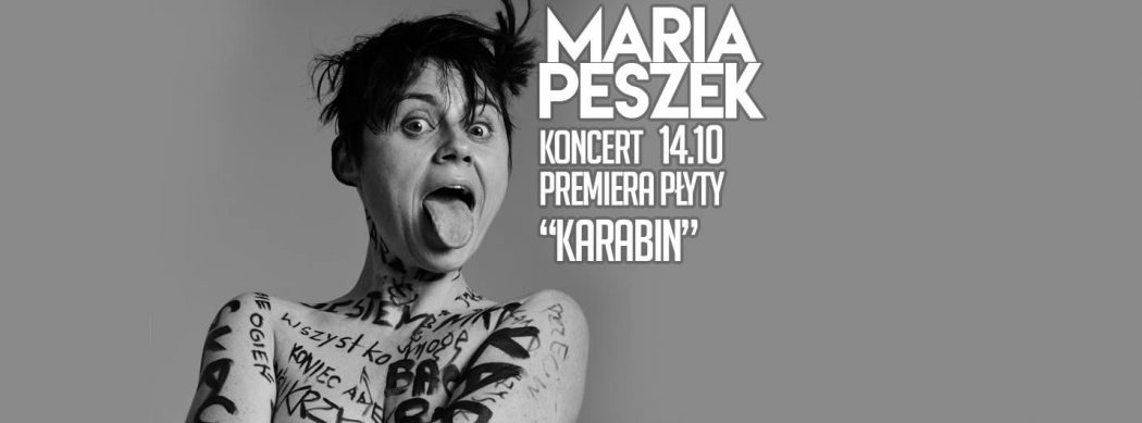 magazynkobiet.pl - coverBig 15 1050x389 - Maria Peszek