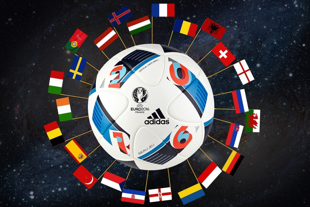 magazynkobiet.pl - european championship 1454165 1280 1050x700 - Podsumowanie Mistrzostw Europy: największe niespodzianki