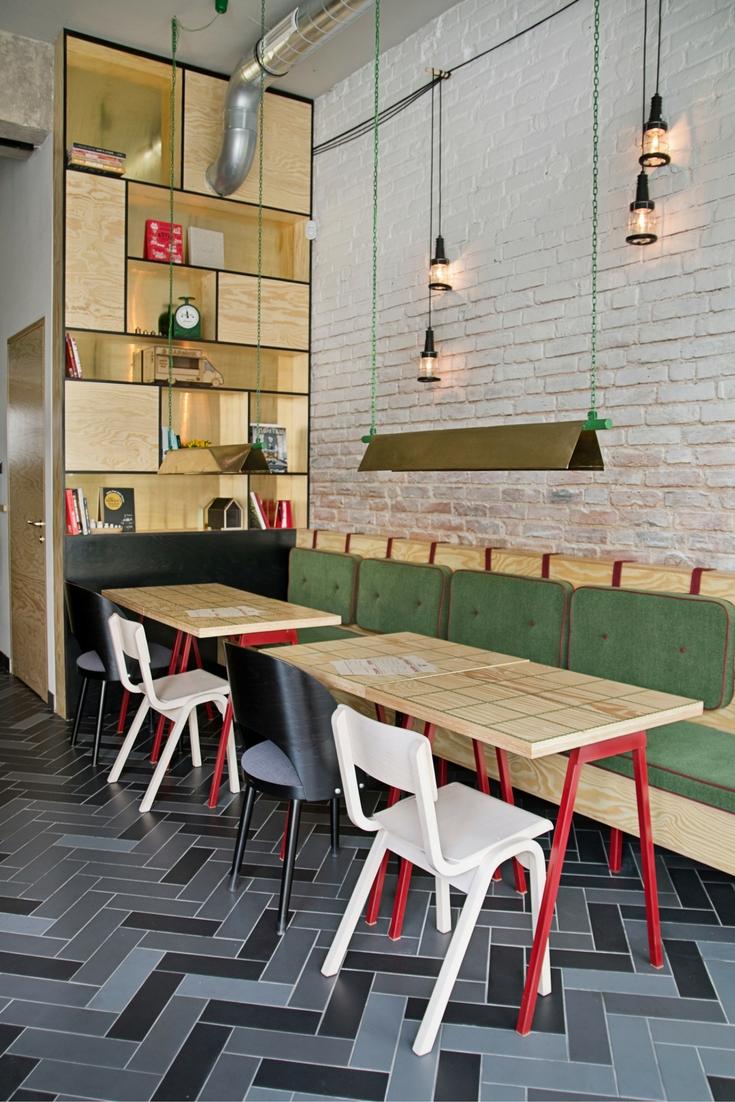 magazynkobiet.pl - Carmnik Kantyna - Znamy najlepiej zaprojektowane wnętrza w Gdyni!
