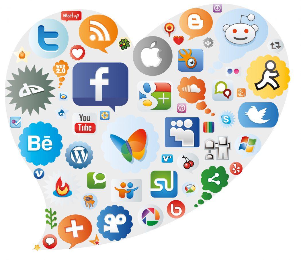 """magazynkobiet.pl - icon freevector 1050x907 - Social media, czyli jak nie przegrać """"internetów"""""""