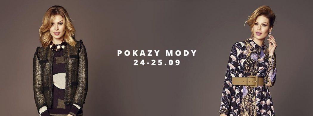 magazynkobiet.pl - jjjj 1050x392 - Pokazy mody w Galerii Bałtyckiej