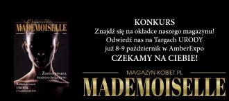 magazynkobiet.pl - naglowek 330x146 - KONKURS - Zostań Mademoiselle !