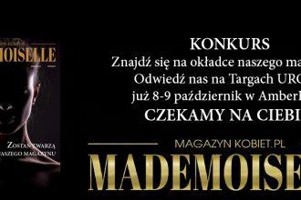 magazynkobiet.pl - naglowek 330x220 - KONKURS - Zostań Mademoiselle !