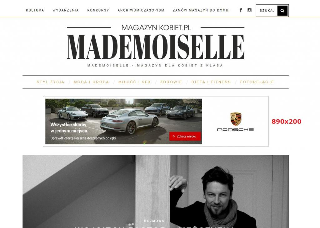 magazynkobiet.pl - reklama mademoiselle 1 1024x731 - Reklama