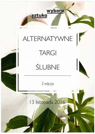 magazynkobiet.pl - 14448821 1693982650822487 8937651537615438369 n 330x467 - Alternatywne Targi Ślubne w Sztuce Wyboru